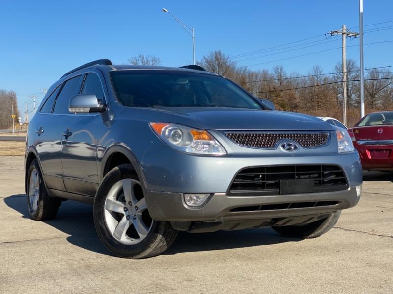 Hyundai Veracruz 2007 price $5999 CASH