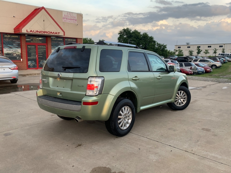 Mercury Mariner 2010 price $4999 CASH