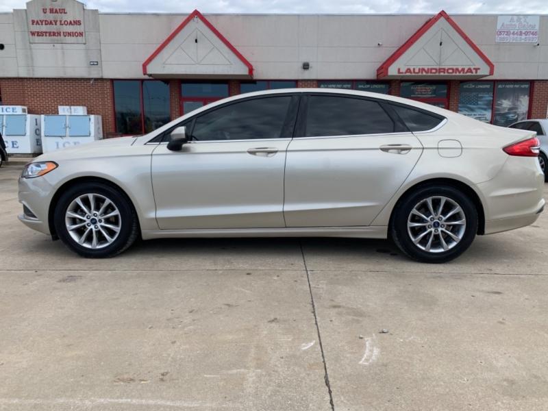 Ford Fusion 2017 price $8999 CASH
