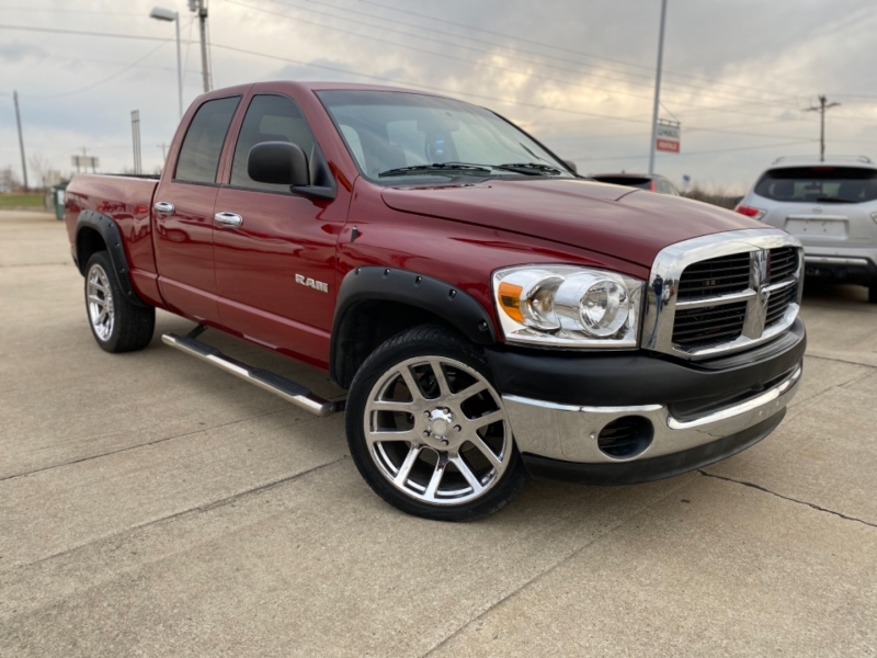 Dodge Ram 1500 2008 price $6999 CASH