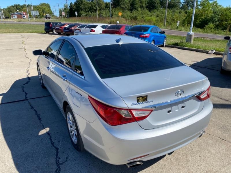 Hyundai Sonata 2011 price $7999 CASH