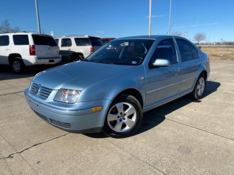 Volkswagen Jetta Sedan 2005 price $2999 CASH