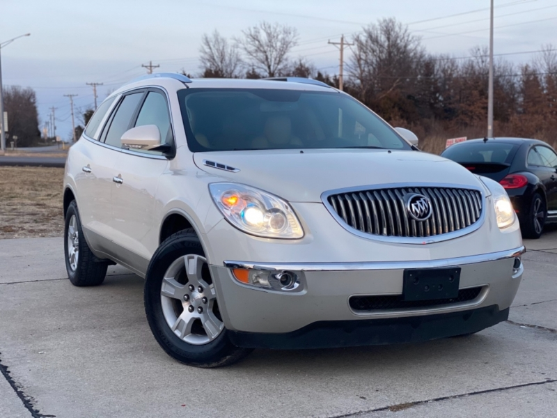 Buick Enclave 2012 price $8,999 CASH