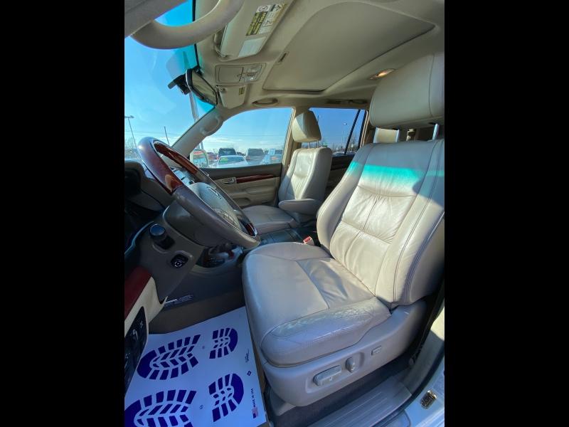 Lexus GX 470 2008 price $9,999 CASH