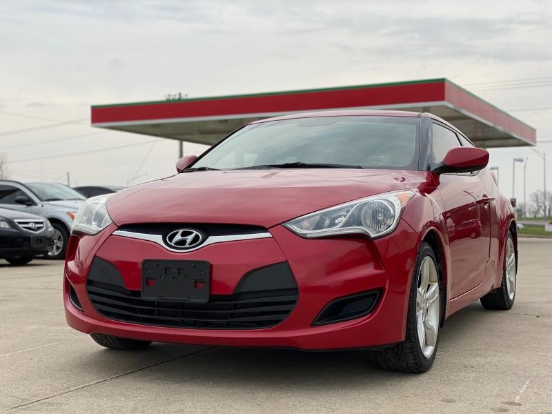 Hyundai Veloster 2012 price $6999 CASH