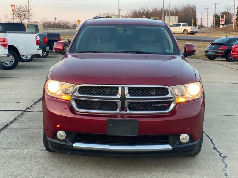 Dodge Durango 2013 price $11,999 CASH