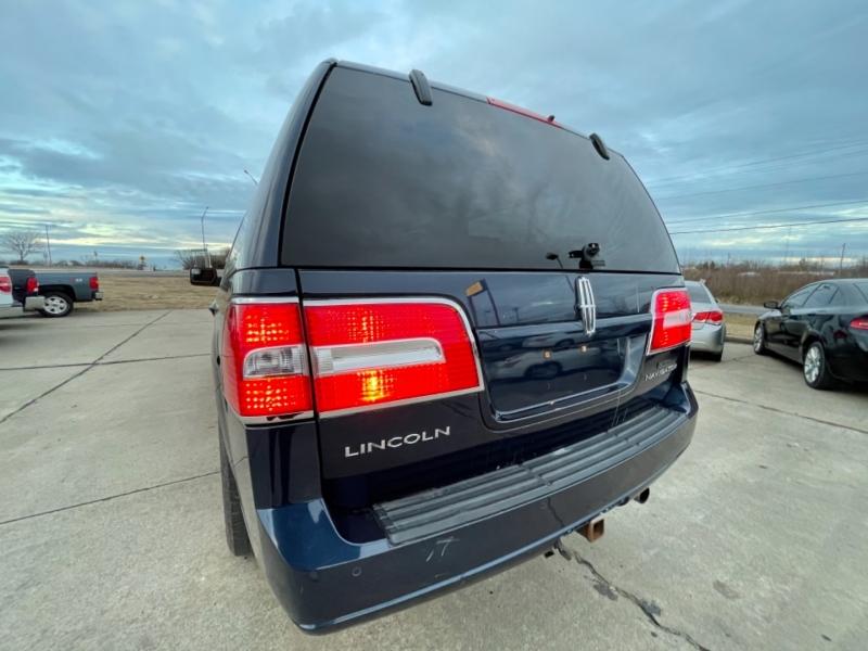 Lincoln Navigator L 2013 price $9,999 CASH