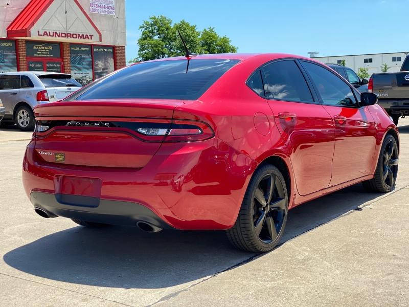 Dodge Dart 2015 price $7999 CASH