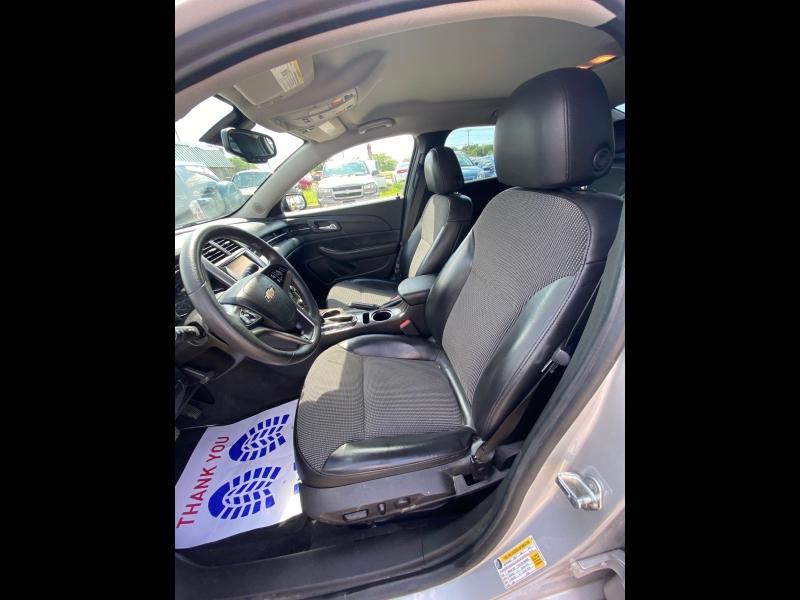 Chevrolet Malibu 2014 price $7999 CASH