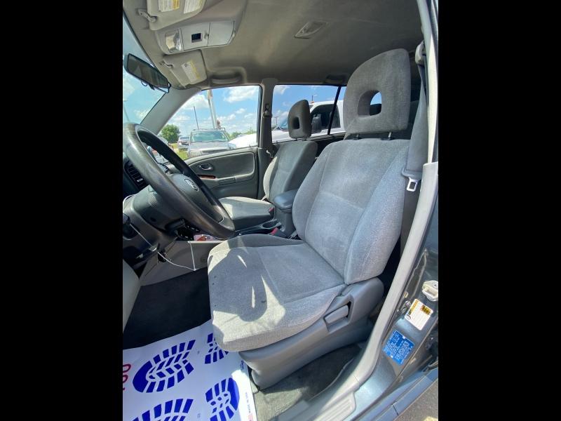 Suzuki XL-7 2006 price $3999 CASH