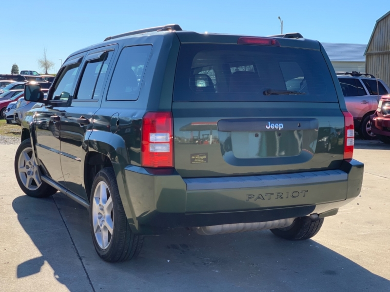 Jeep Patriot 2008 price $5,999 CASH