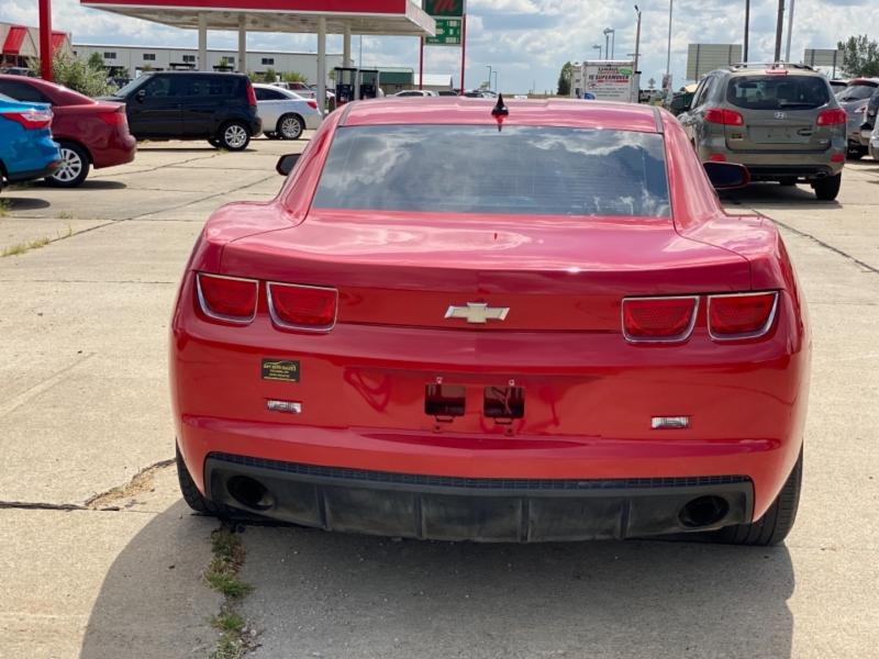 Chevrolet Camaro 2010 price $13,999 Cash