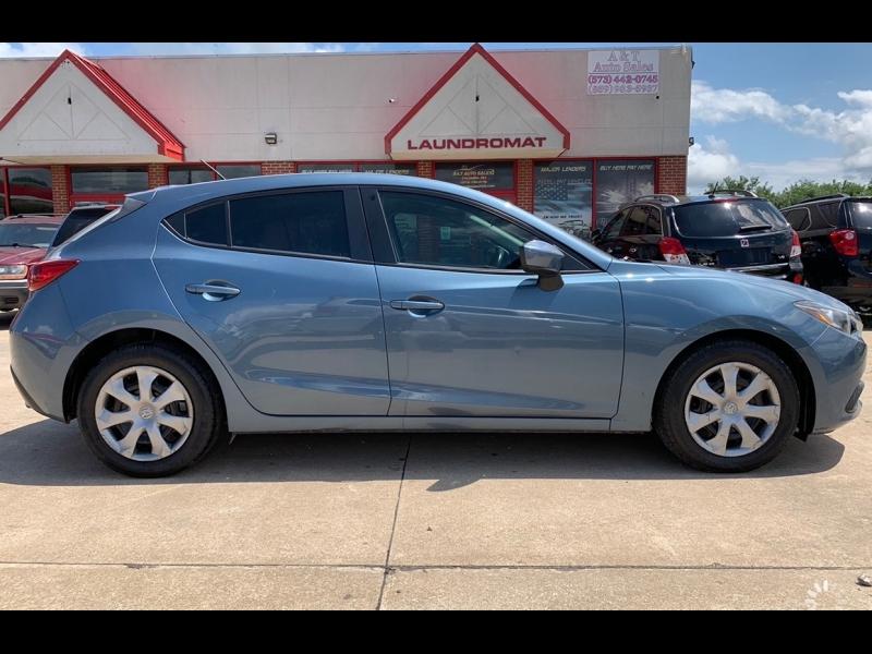 Mazda Mazda3 2014 price $9,999 CASH