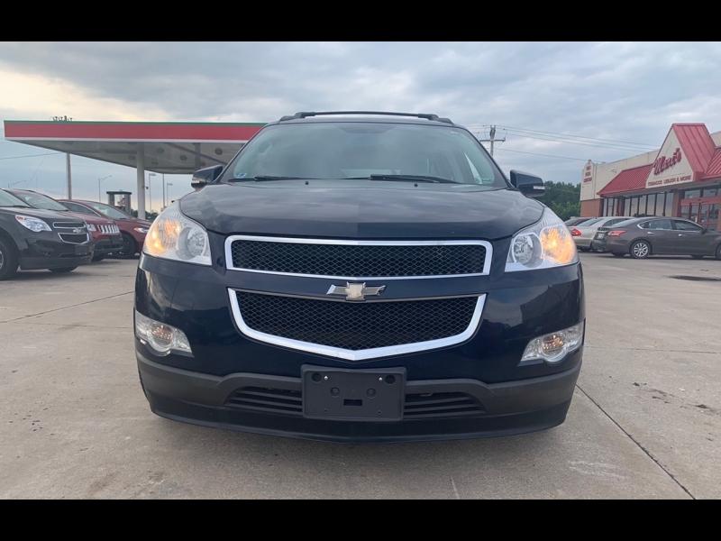 Chevrolet Traverse 2012 price $6999 CASH