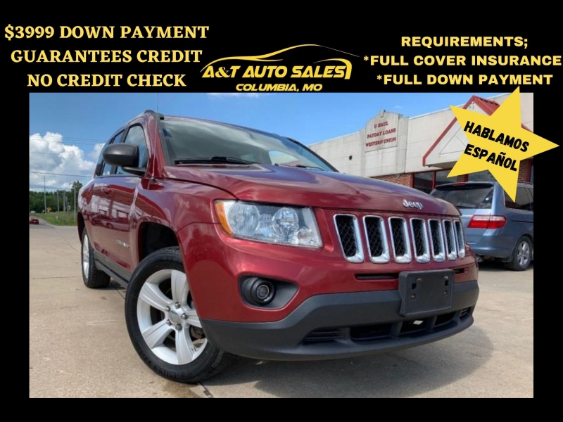 Jeep Compass 2011 price $6499 CASH