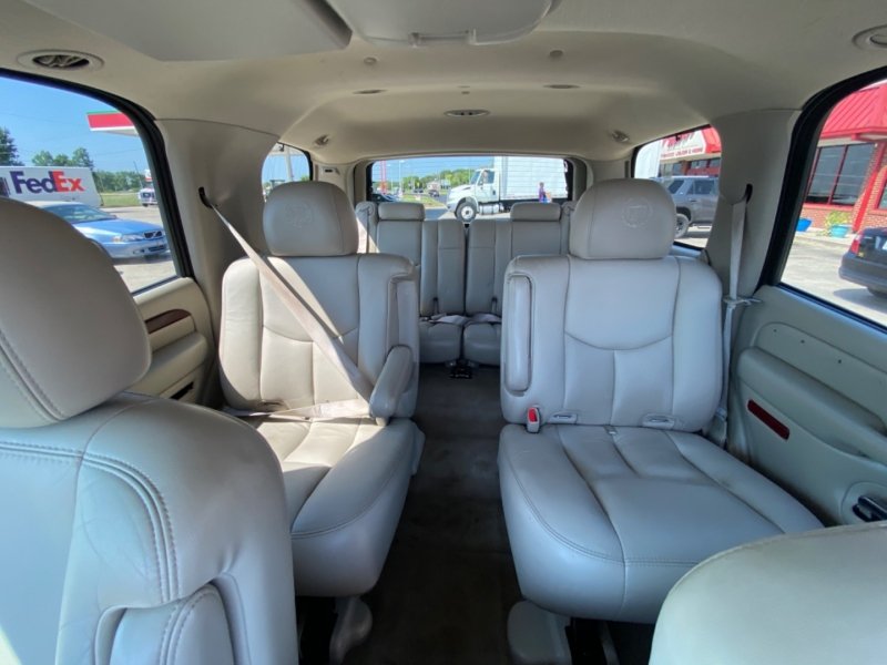 Cadillac Escalade 2006 price $6999 CASH