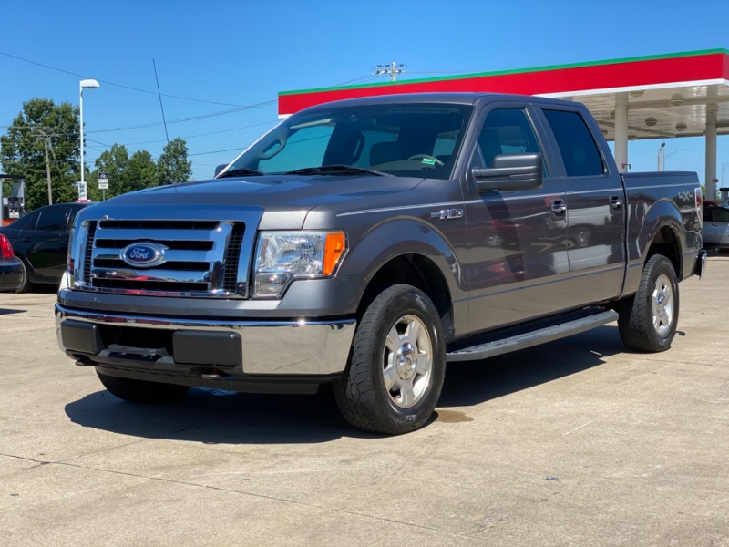 Ford F-150 2009 price $8999 CASH