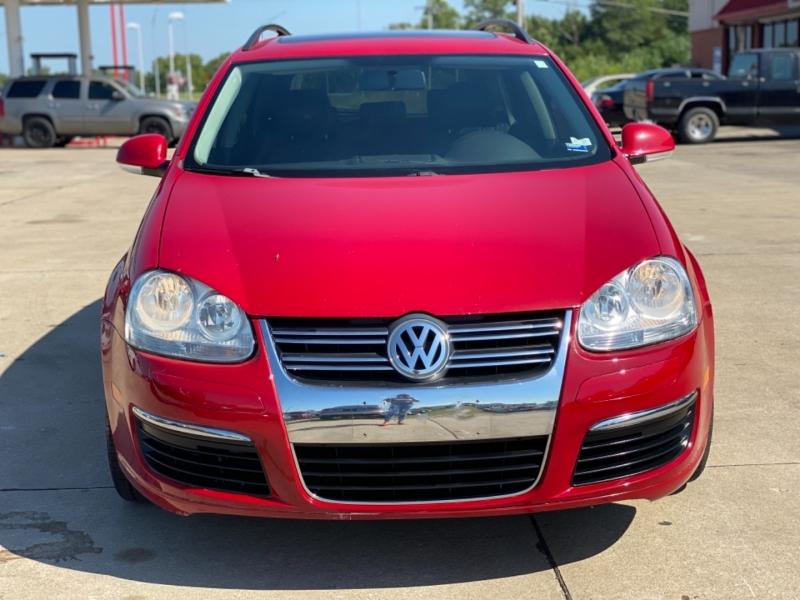 Volkswagen Jetta SportWagen 2009 price $5499 CASH