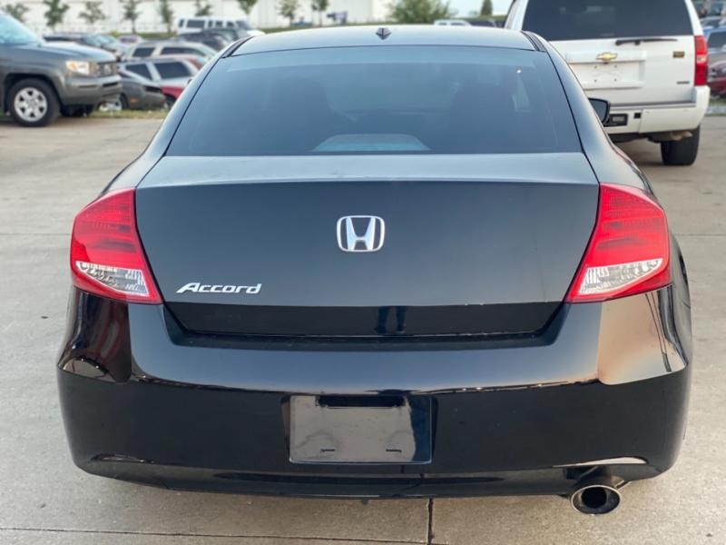 Honda Accord Cpe 2012 price $7999 CASH