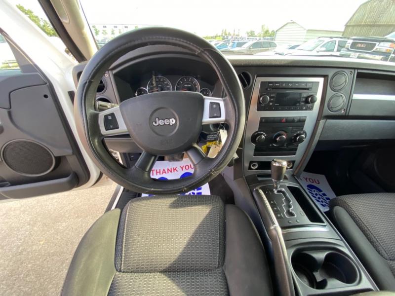 Jeep Commander 2009 price $5799 CASH