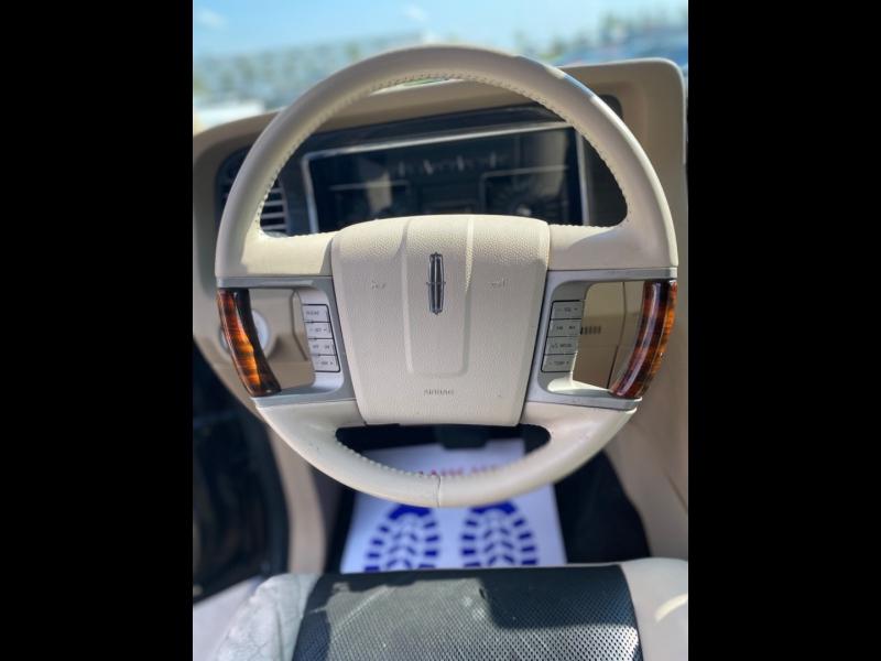 Lincoln Navigator 2008 price $6999 CASH