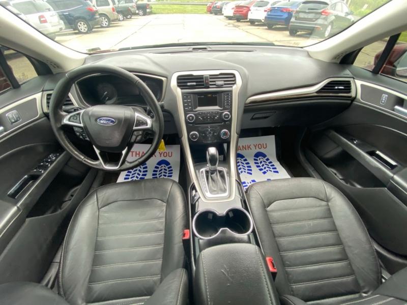 Ford Fusion 2014 price $8999 CASH