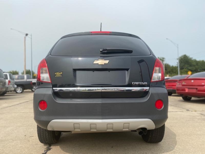 Chevrolet Captiva Sport Fleet 2013 price $5499 CASH