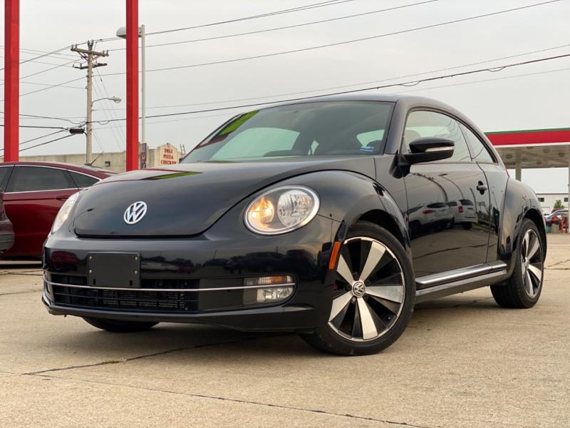 Volkswagen Beetle Coupe 2013 price $8,999 CASH
