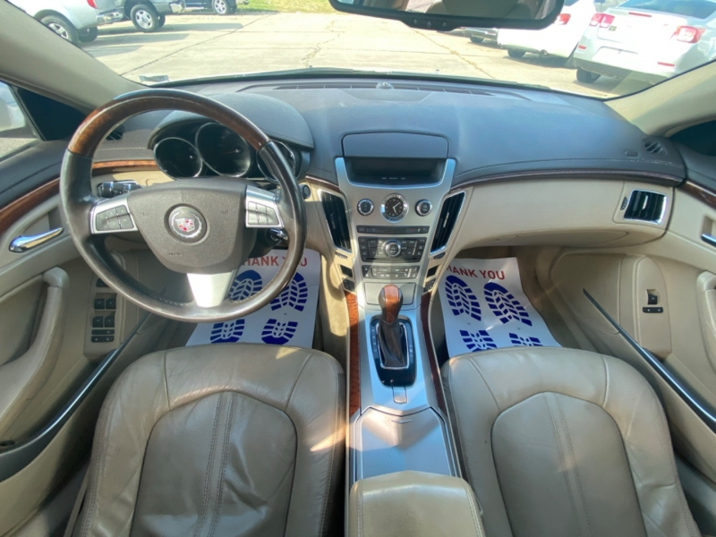 Cadillac CTS 2008 price $7999 CASH