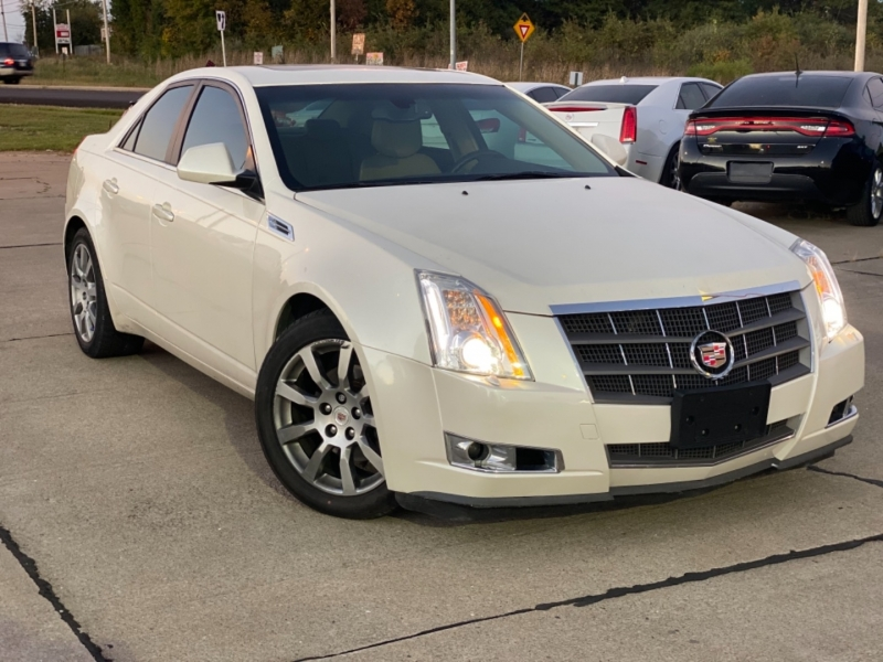 Cadillac CTS 2009 price $7999 CASH
