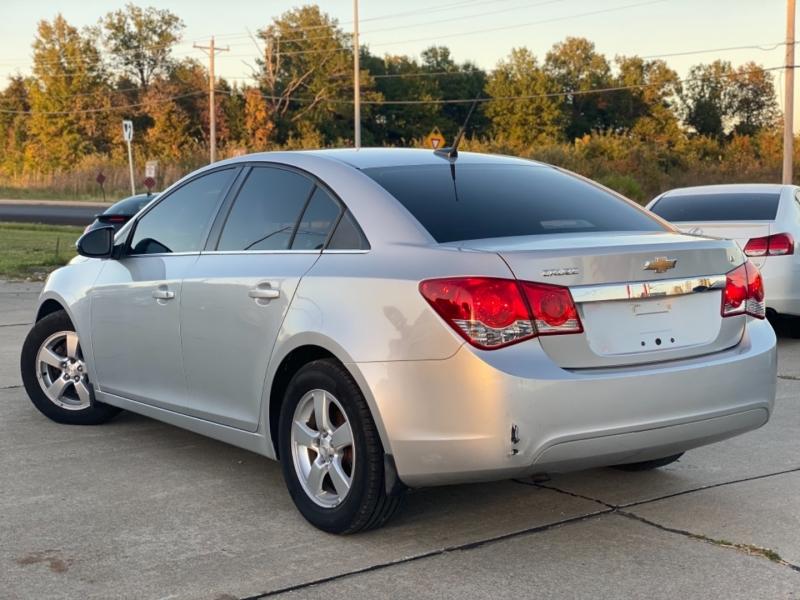 Chevrolet Cruze 2014 price $7999 CASH
