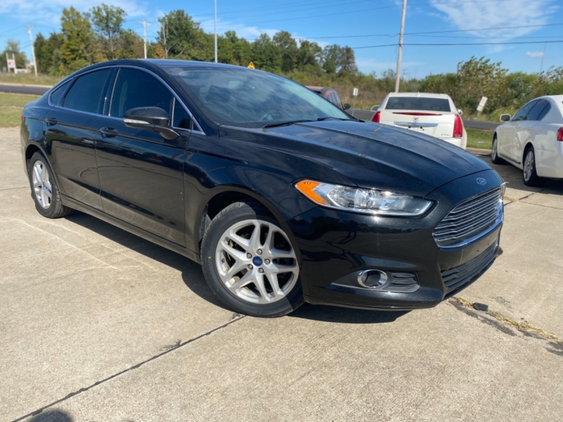 Ford Fusion 2015 price $9999 CASH