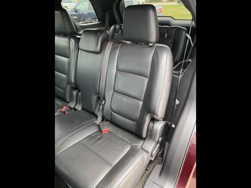 Ford Explorer 2011 price $11,999 CASH