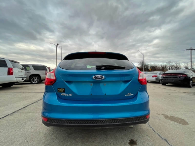 Ford Focus 2014 price $8999 CASH