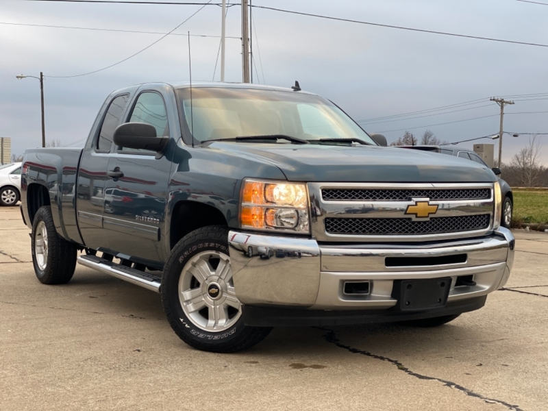 Chevrolet Silverado 1500 2013 price $16,999 CASH