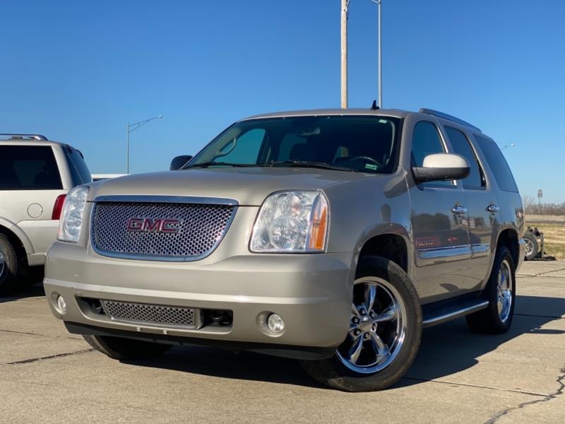 GMC Yukon Denali 2008 price $10,999 CASH