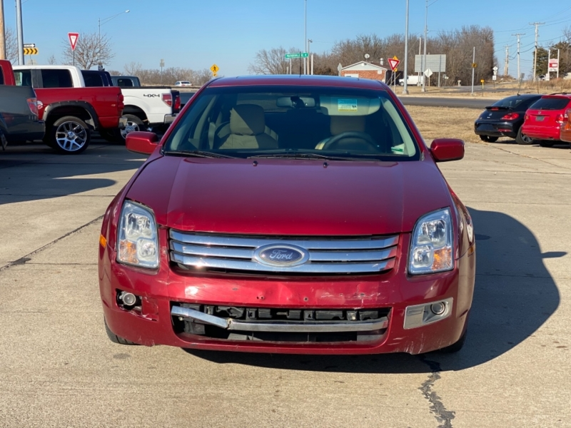 Ford Fusion 2009 price $2499 CASH