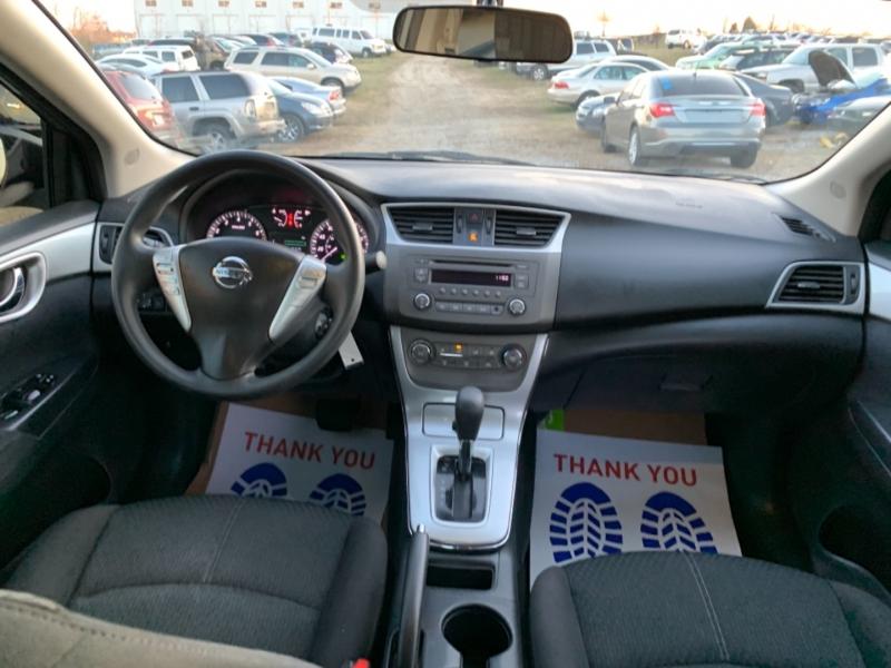 Nissan Sentra 2013 price $6799 CASH