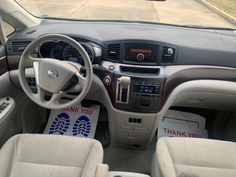 Nissan Quest 2011 price $5999 CASH