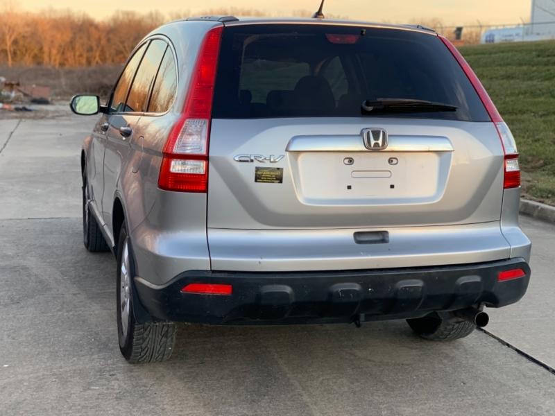 Honda CR-V 2007 price $5999 CASH