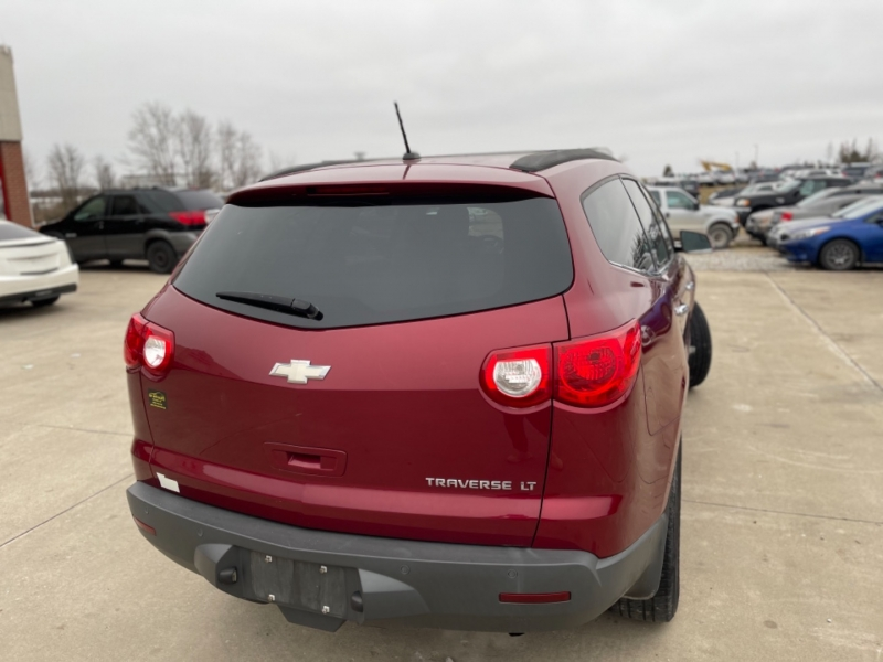 Chevrolet Traverse 2011 price $7999 CASH