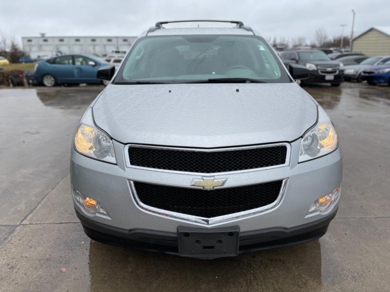 Chevrolet Traverse 2012 price $6499 CASH
