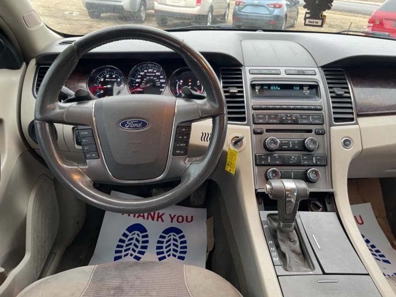 Ford Taurus 2011 price $6999 CASH
