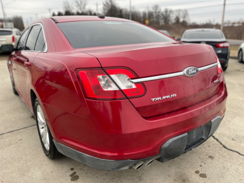 Ford Taurus 2011 price $6999 CASH
