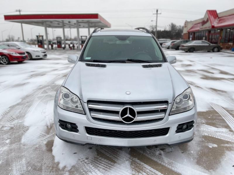 Mercedes-Benz GL-Class 2008 price $10,999 CASH