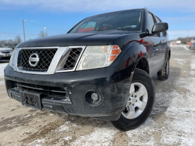 Nissan Pathfinder 2010 price $8999 Cash
