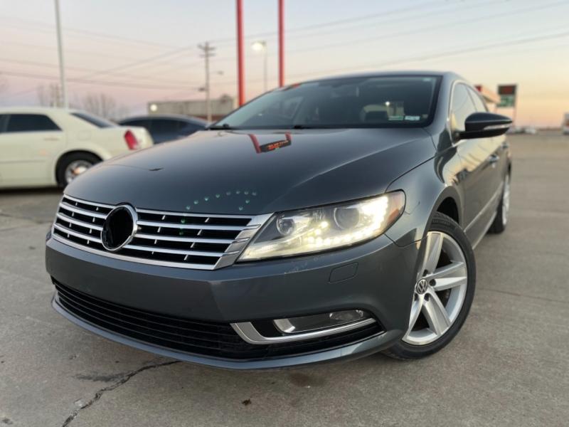 Volkswagen CC 2013 price $7999 CASH