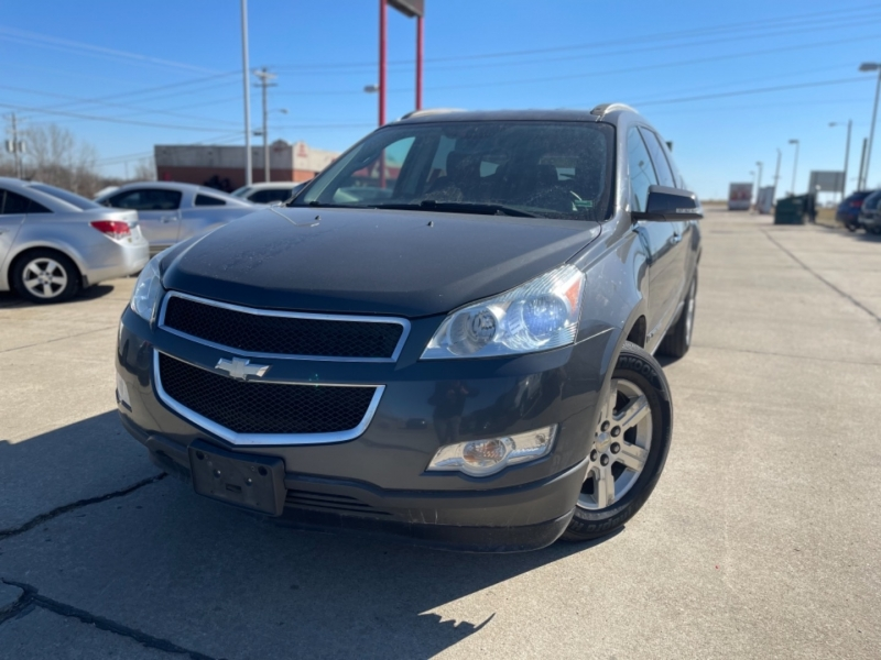Chevrolet Traverse 2009 price $6499 CASH