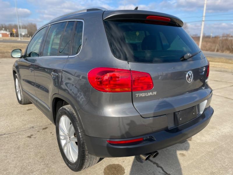 Volkswagen Tiguan 2013 price $10,499 CASH