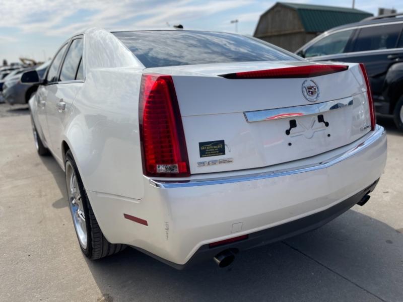 Cadillac CTS 2008 price $8999 CASH